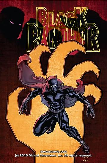 Black Panther (2005-2008) #3