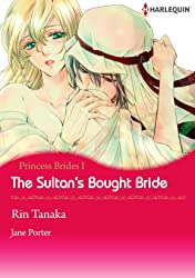 The Sultan's Bought Bride