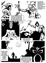 Aski - Rumble in the Lost Temple #1