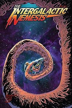 The Intergalactic Nemesis #6