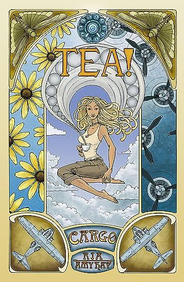 TEA! #0