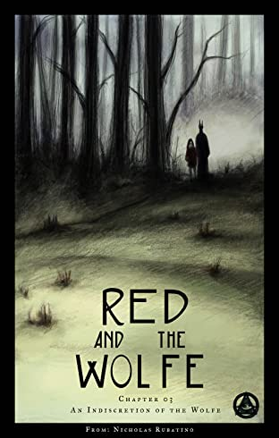 Red and the Wolfe #3: An Indiscretion of the Wolfe