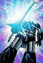 Immense Robot #4