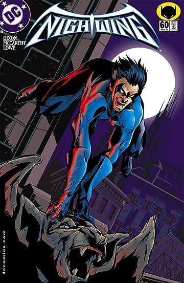 Nightwing (1996-2009) #60