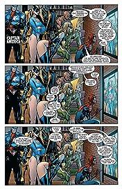 New Avengers (2004-2010) #50
