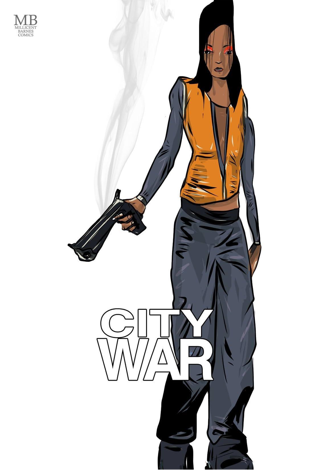 City War #6