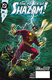 The Power of Shazam (1995-1999) #34