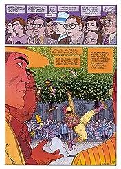 Moebius Oeuvres: L'Homme du Ciguri USA