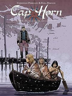 Cap Horn Vol. 2: Dans Le Sillage des Cormorans