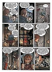 Cap Horn Vol. 3: L'Ange noir du Paramo