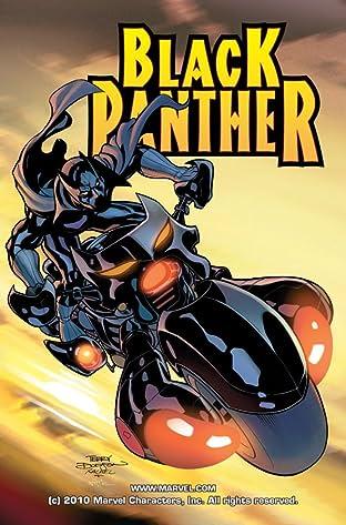 Black Panther (2005-2008) #5