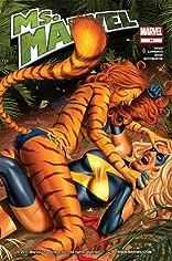 Ms. Marvel (2006-2010) #19