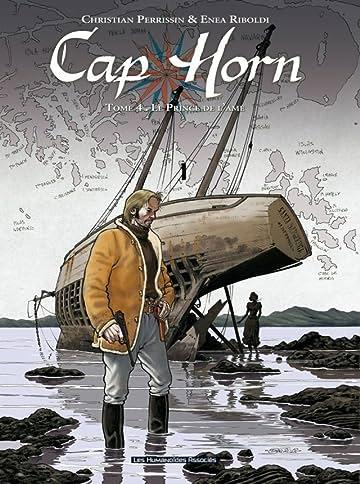 Cap Horn Vol. 4: Le Prince de l'âme