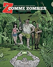 Z comme Zombies Tome 2: L'Immonde Perdu
