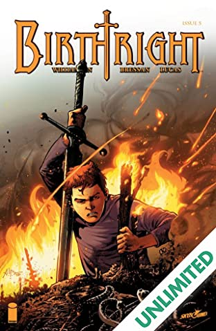 Birthright #5