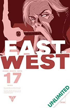 East of West #17