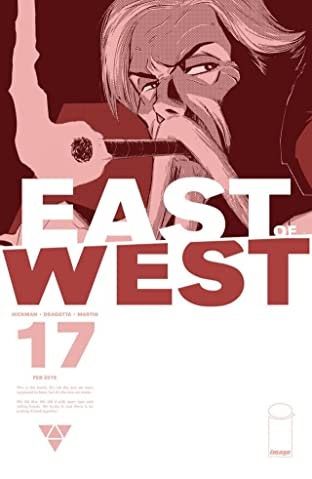 East of West No.17