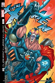 X-Treme X-Men (2001-2003) #11