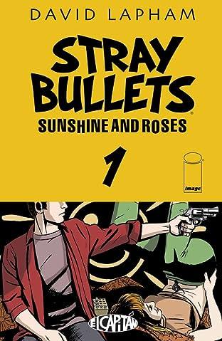 Stray Bullets: Sunshine & Roses #1