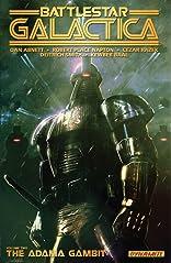 Classic Battlestar Galactica Vol. 2: The Adama Gambit