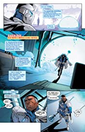 Captain America and the Mighty Avengers (2014-2015) #5