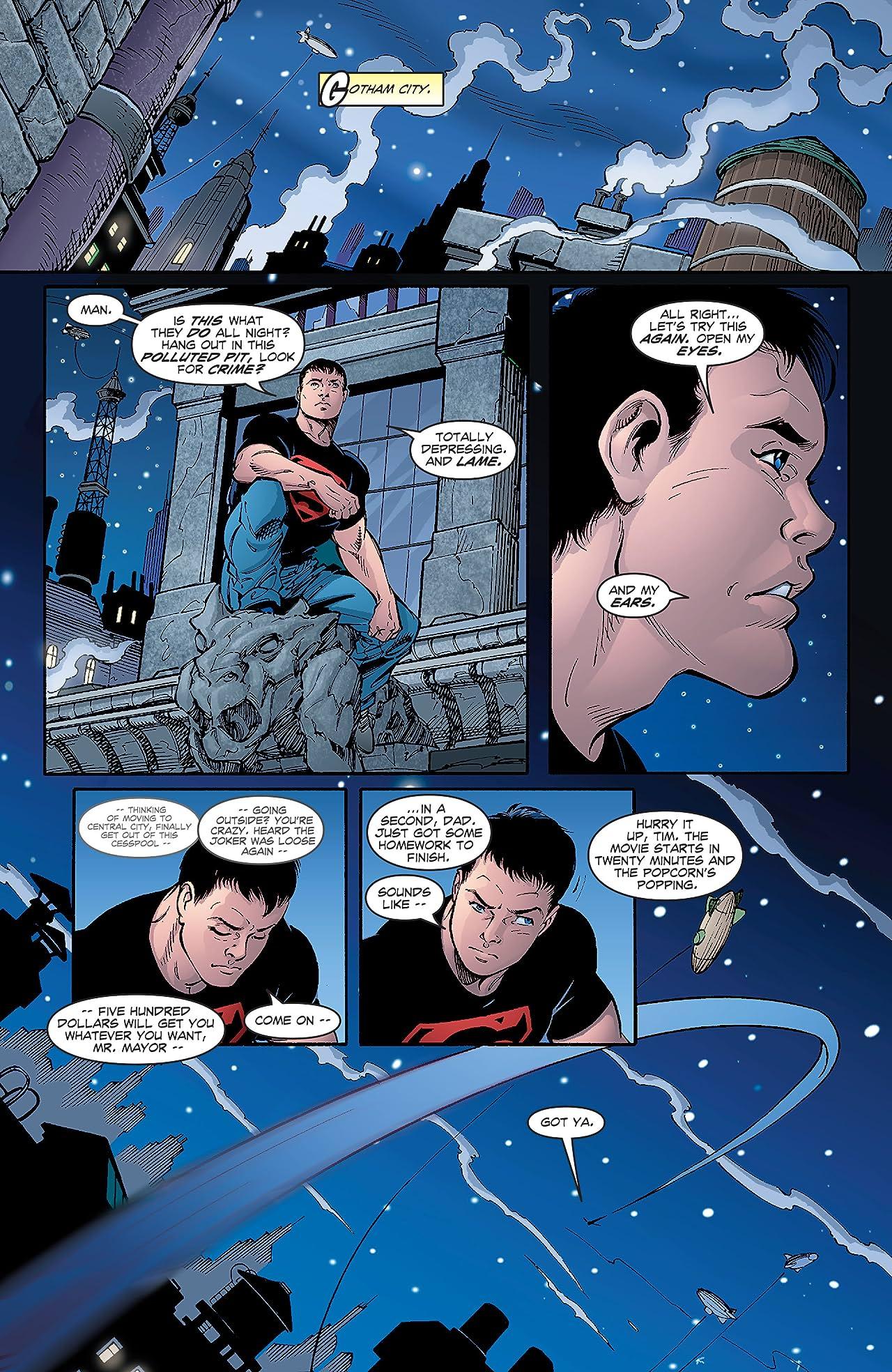 Teen Titans (2003-2011) #14