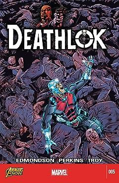 Deathlok (2014-2015) #5