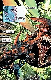 Fantastic Four (2014-2015) #643