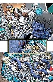 Teen Titans (2003-2011) #15