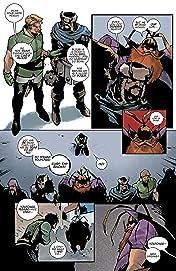 Loki: Agent of Asgard #11