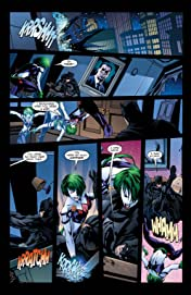 Teen Titans (2003-2011) #17
