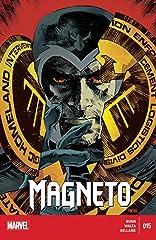Magneto (2014-) #15