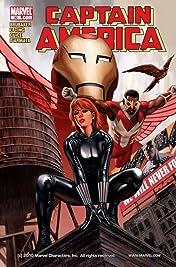 Captain America (2004-2011) #32