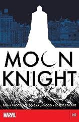 Moon Knight (2014-) #12