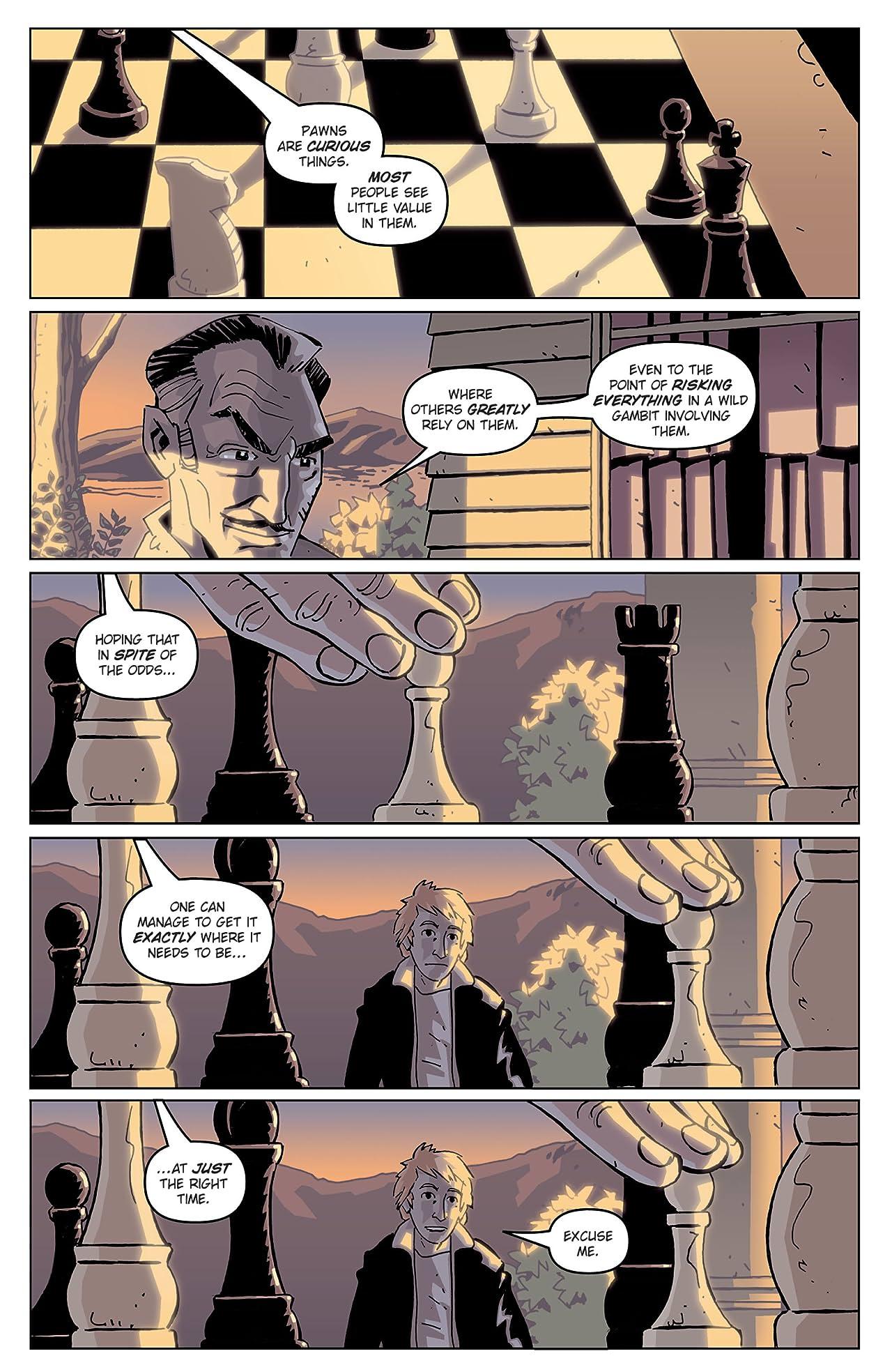 Vincent Price Presents #24
