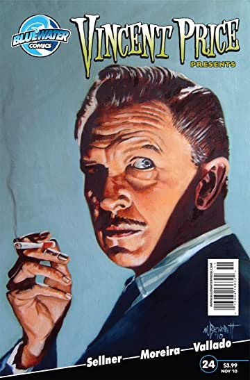 Vincent Price Presents #24