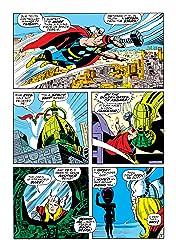 Thor (1966-1996) #160