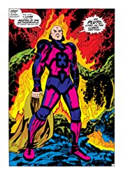 Thor (1966-1996) #164