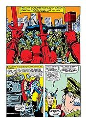 Thor (1966-1996) #165
