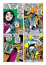 Thor (1966-1996) #167