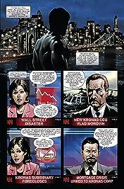 Captain America (2004-2011) #34
