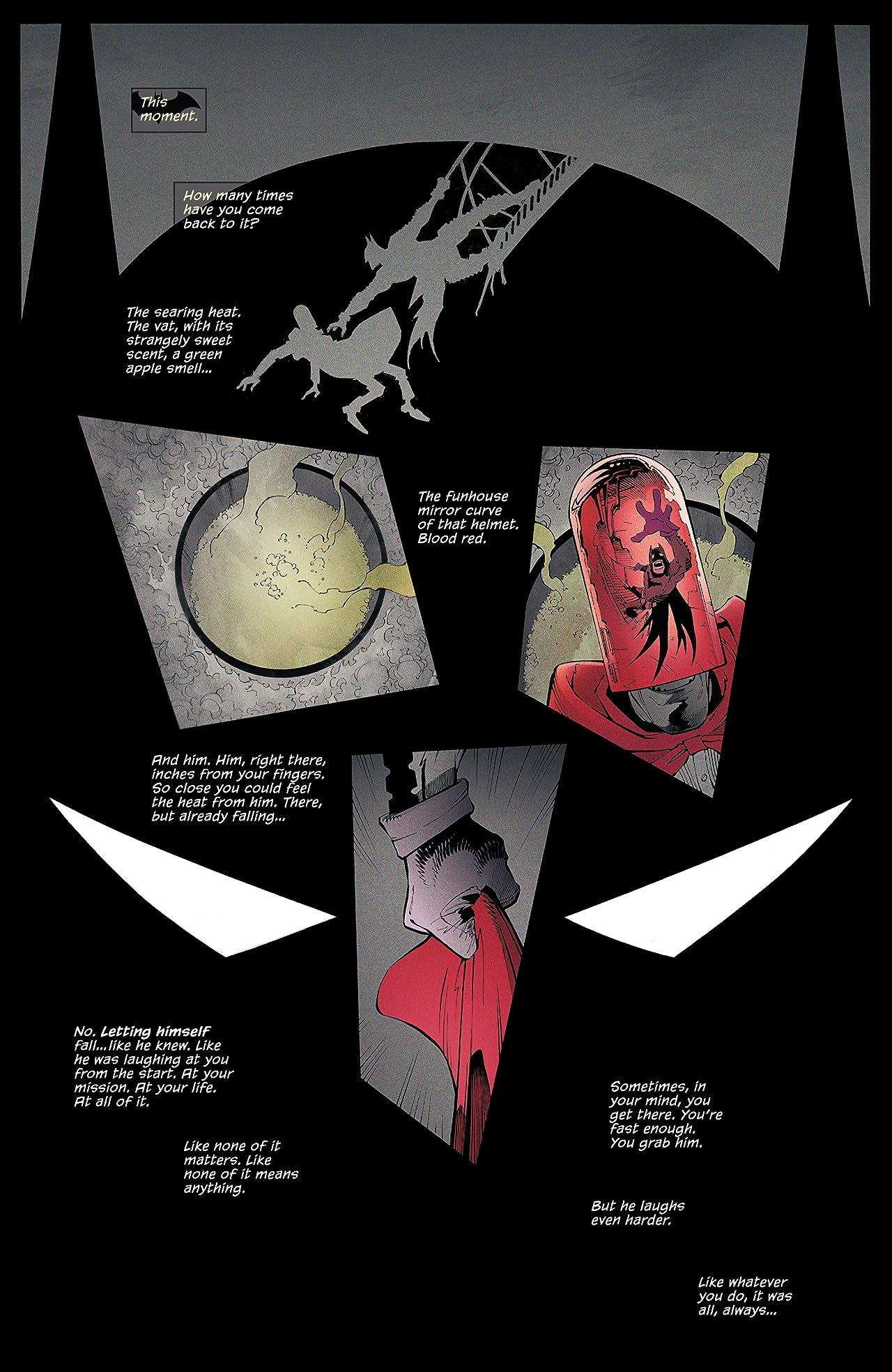 Batman (2011-2016) #40