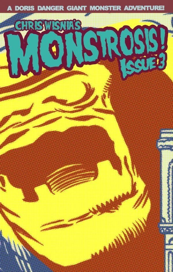 Monstrosis #3