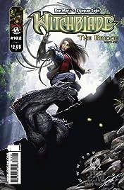 Witchblade #132