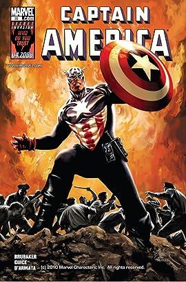 Captain America (2004-2011) #35