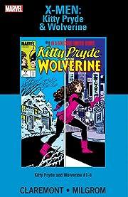 X-Men: Kitty Pryde & Wolverine