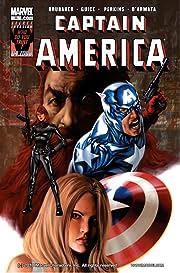 Captain America (2004-2011) #36