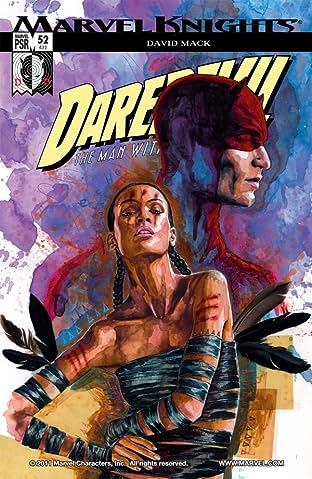 Daredevil (1998-2011) #52