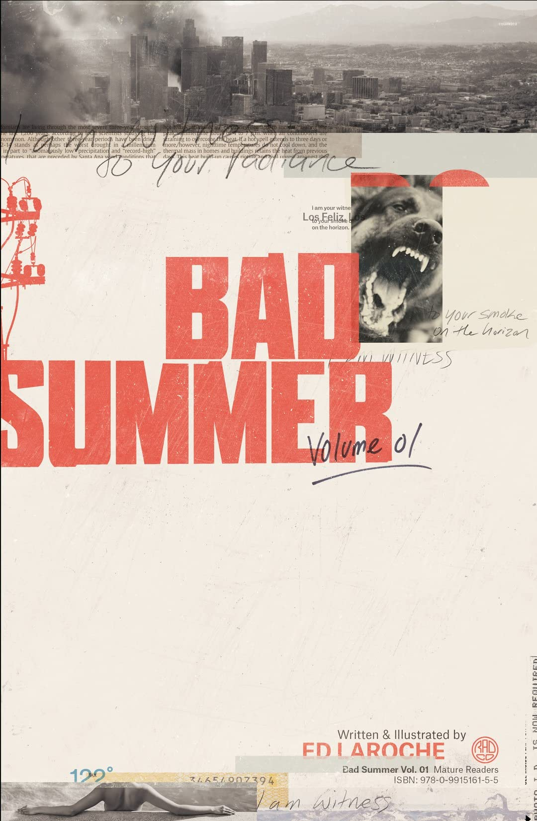 Bad Summer Vol. 1