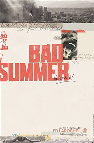 Bad Summer Tome 1